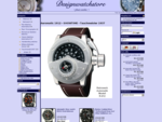 Finest watches from Germany Automatik. und Taucheruhren zu Outlet Preisen