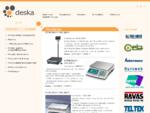 Pramoninės svarstyklės, svėrimo svarstyklės, etiketavimo linijos, etikečių spausdintuvai, kodų s