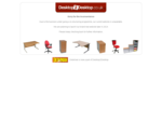 Office Furniture Deals - Office Furniture Made in the UK - Deskman