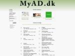 MyAd. dk - de små annoncer