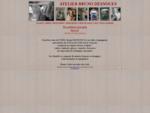 Atelier Bruno DESNOUES - Sculpteur ornemaniste Sculpteur sur bois