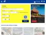 Vuelos, hoteles, paquetes y más! | Despegar. com México