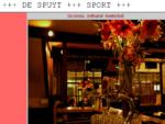 Cafeacute; De Spuyt