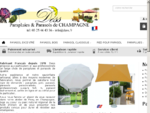 DESS Fabricant Francais de parapluie et parasol publicitaire