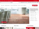 Hochwertige Teppiche und Teppichfliesen | Desso