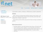 iTnet. lt | IT sprendimai, priežiūra, konsultacijos
