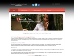 Destek Inc, IT Service Company Orangeville