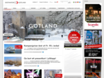 Resor Boende Upplevelser | Destination Gotland