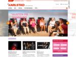Karlstadsregionens officiella besökssida