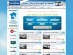 Accessoires camping-car, caravanes et véhicules de loisirs CAP LIBERTE - Cournon d'Auvergne