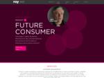 Roy - The Super Serious Joy of Marketing