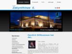 Privatdetektive Griechenland Zakynthinos Detektei Greece Athens Athen