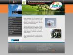 Hichem produzione detergenti Jolly settore industriale e privati - Paderno Dugnano, Milano