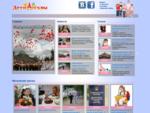 Интернет-журнал Дети Москвы - о детских садах, школах, досуге и здоровье детей в Москве