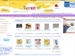 Интернет магазин одежды для детей Детки98. ру доставка по Санкт-Петербургу и России.