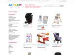 Интернет-магазин товаров для детей в Иркутске