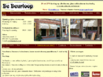DEUREN BESTELLEN. NL | 15 - 20 korting op alle deuren, glas en deurbeslag