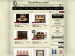 Naudoti ir dėvėti antikvariniai baldai | Dėvėti Baldai