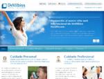 Sleep Apnoea | Sleep Apnea Treatment | Home Therapy - DeVilbiss Healthcare