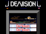 DEVISION. DE official Homepage from 1988 to 2003 DeVision Musicgroup Museum 1988 2008