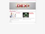 DEX Brasil - Home