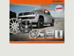 DEZENT Leichtmetallräder - Felgen Alufelgen Leichtmetallfelgen Alu tuning wheel rim alloy wheels tu