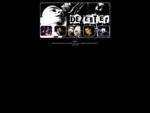 Dezerter - strona oficjalna zespolu aktualnosci, informacje o koncertach, pelna dyskografia, teks