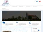 DF Vermögensberatung | Geldanlage Versicherung Finanzierung