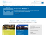 DFA Law Northampton Solicitors, Family Law , Employment Law, Commercial Law Solicitors