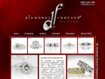 Diamond Engagement Ring Specialist - Diamonds Forever NZ