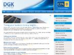 DGK ASSOCIATES - a CPA practice
