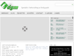 DGM (Dangerous Goods Management)