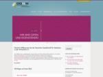 Deutsche Gesellschaft fr Mediation in der Wirtschaft e. V.