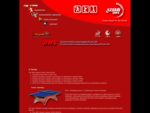 SportSerwis - dostawca sprzętu sportowego firmy DHS - Tenis stołowy Badminton Podnoszenie ciężarów