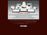 Официальный сайт производителя ювелирного демонстрационного оборудования «Диадема Кострома». Демонс