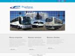 Diadema Transportes - Soluções em onibus de fretamento