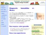 Diag 68, Diagnostic Immobilier et copropriete notaire et agent immobilier, inspection du batiment