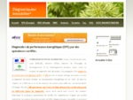 Diagnostiqueur Immobilier - Information sur les Diagnostics Obligatoires et liste des agents ...