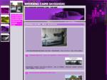 WEDDING CAR HIRE - MELB - 0413242424