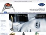 SklepJubilerski. com - Lisiewski jubiler, pierścionki zaręczynowe, obrączki, kolczyki, brylanty.
