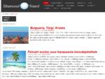 Diamond Travel | Särav puhkus!