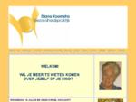 Welkom bij Gezondheidspraktijk Diana Koornstra