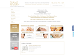 Diane Nivern Clinic, Manchester UK - Holistic Health and Non Surgical Cosmetic Treatments