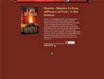 Dianetics - Dianetics La Forza delPensiero sul Corpo - L. Ron Hubbard