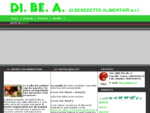 Di. Be. A. Di Benedetto Alimentari SRL