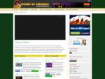 Dicas de Cassino - Bônus, Dicas, Estratégias e Jogos Grátis -
