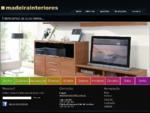 MadeiraInteriores Móveis | Decoração Interiores | Electrodomésticos Funchal | Vale de Cambra ...