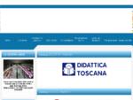 Giochi didattici Didattica Toscana