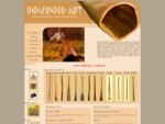 Didgeridoo-art