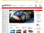 Sklep sportowy didosport - Nike, Adidas, Puma